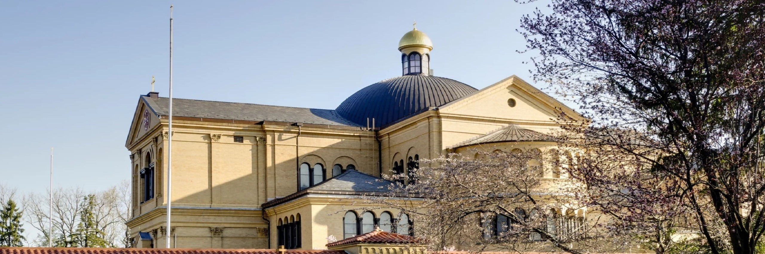 Franciscan-Monastery-Christmas Midnight Mass