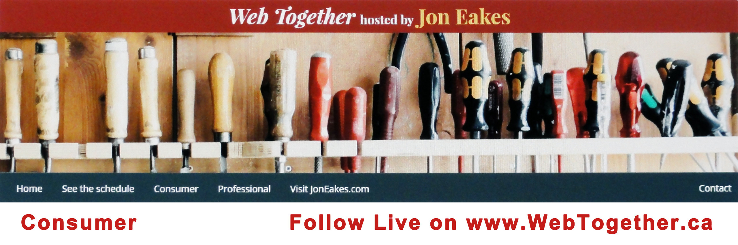 Ask Jon Eakes Live: Home Improvements
