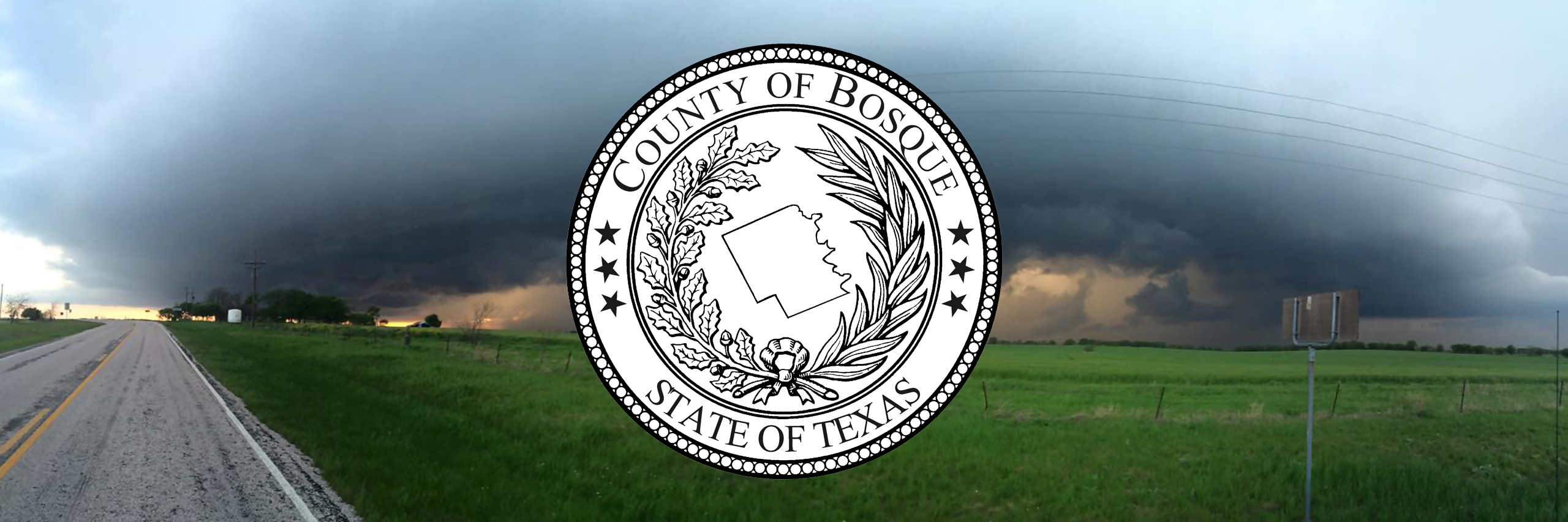 Bosque County Texas
