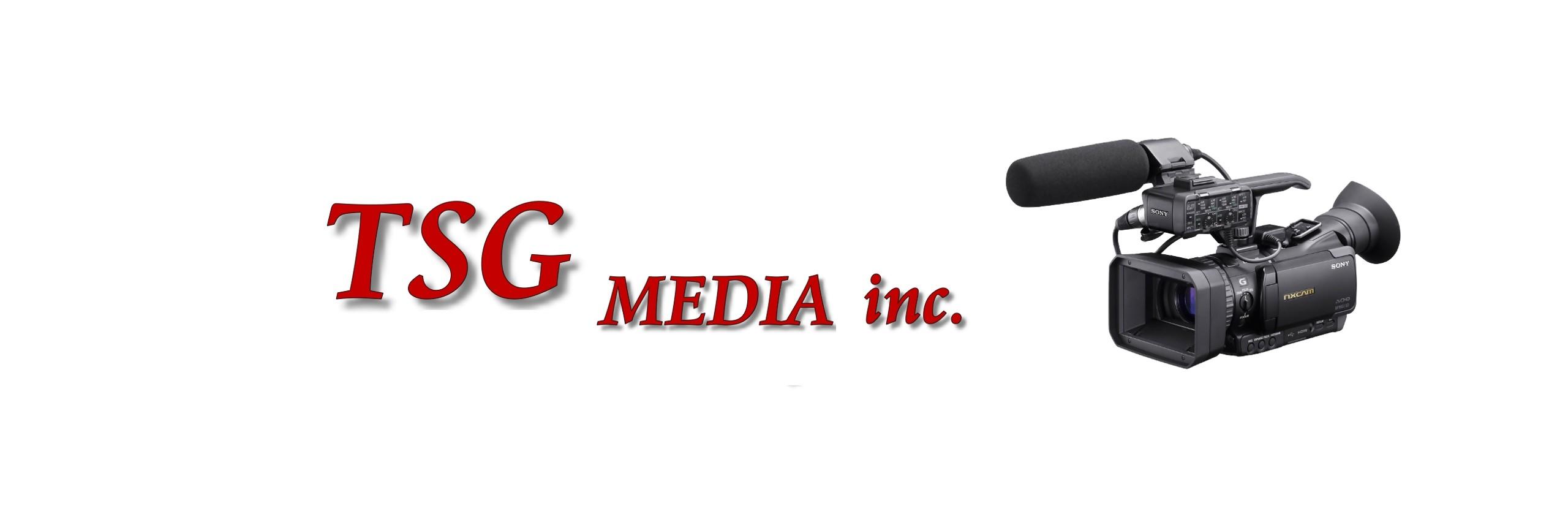 TSG Media, INC