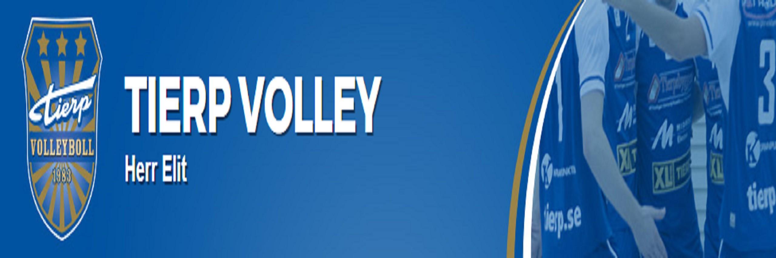 Tierp Volley LIVE