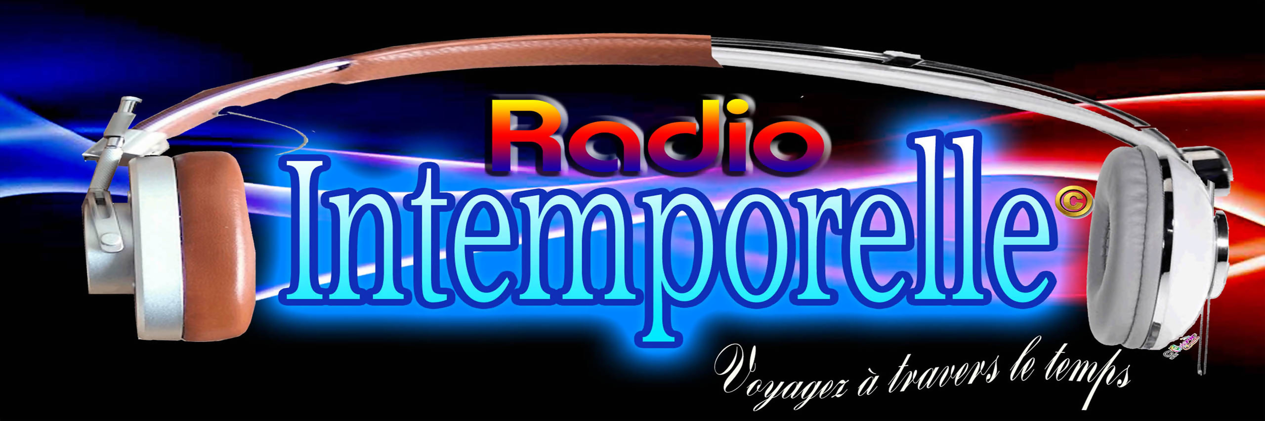 RADIO INTEMPORELLE