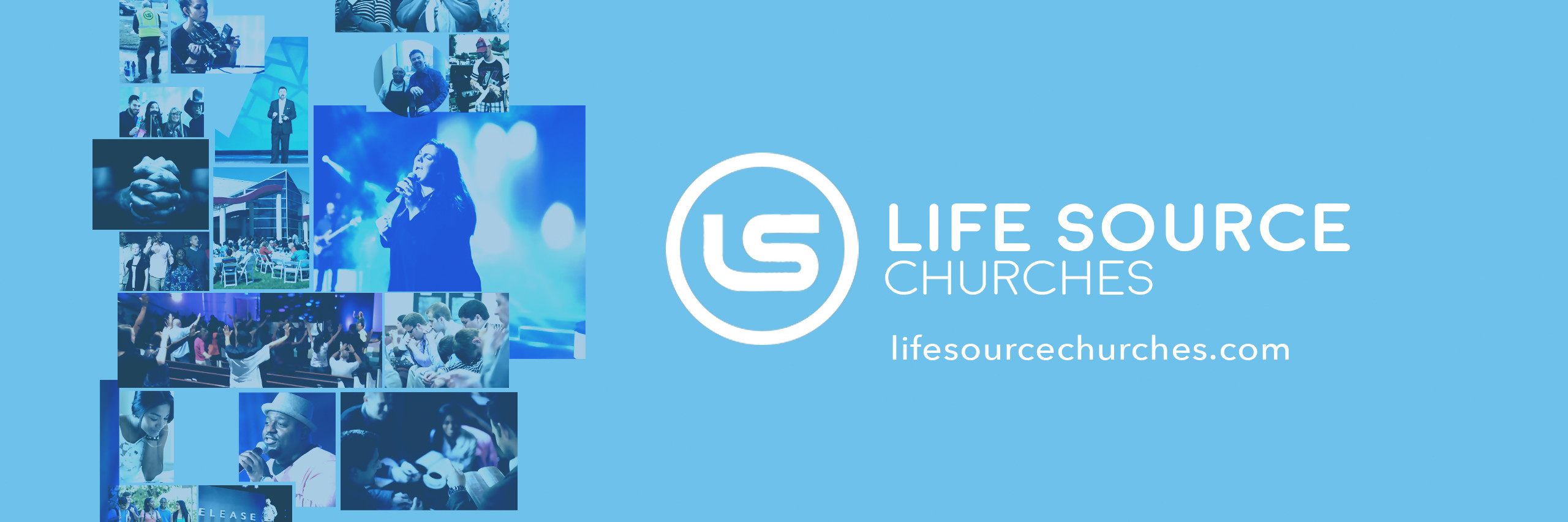 Life Source International Church