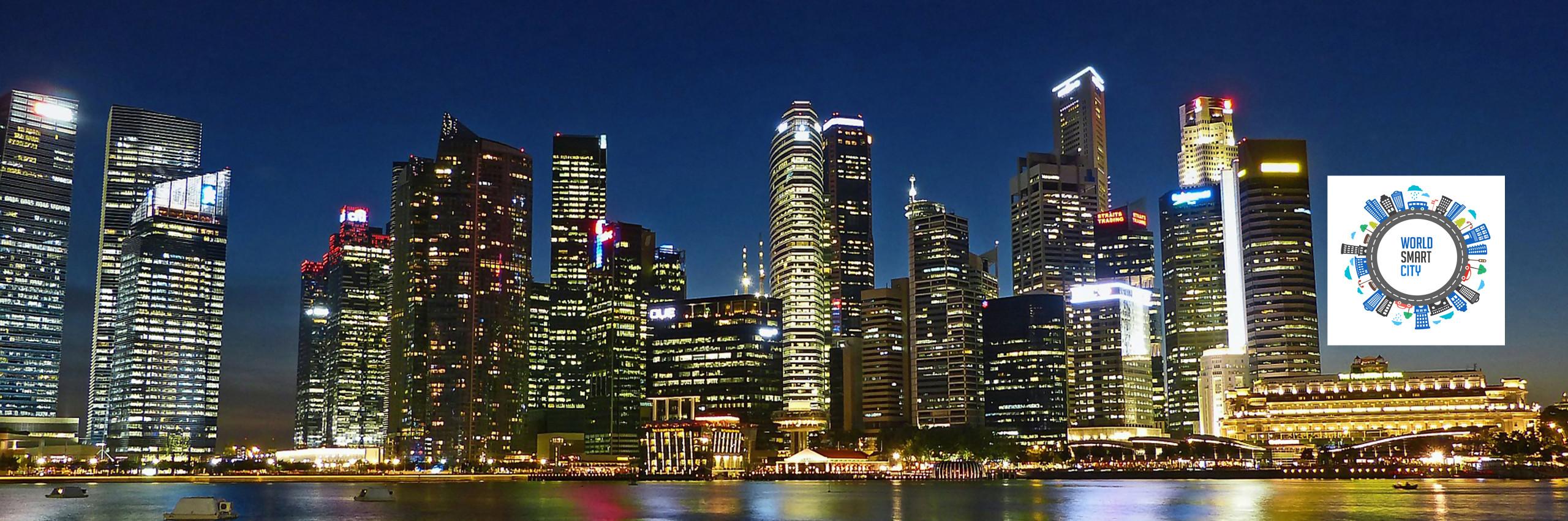 World Smart City Forum