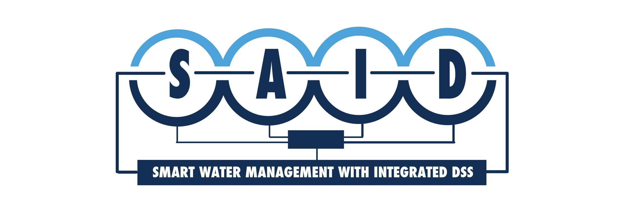 SAID: Smart Water Management