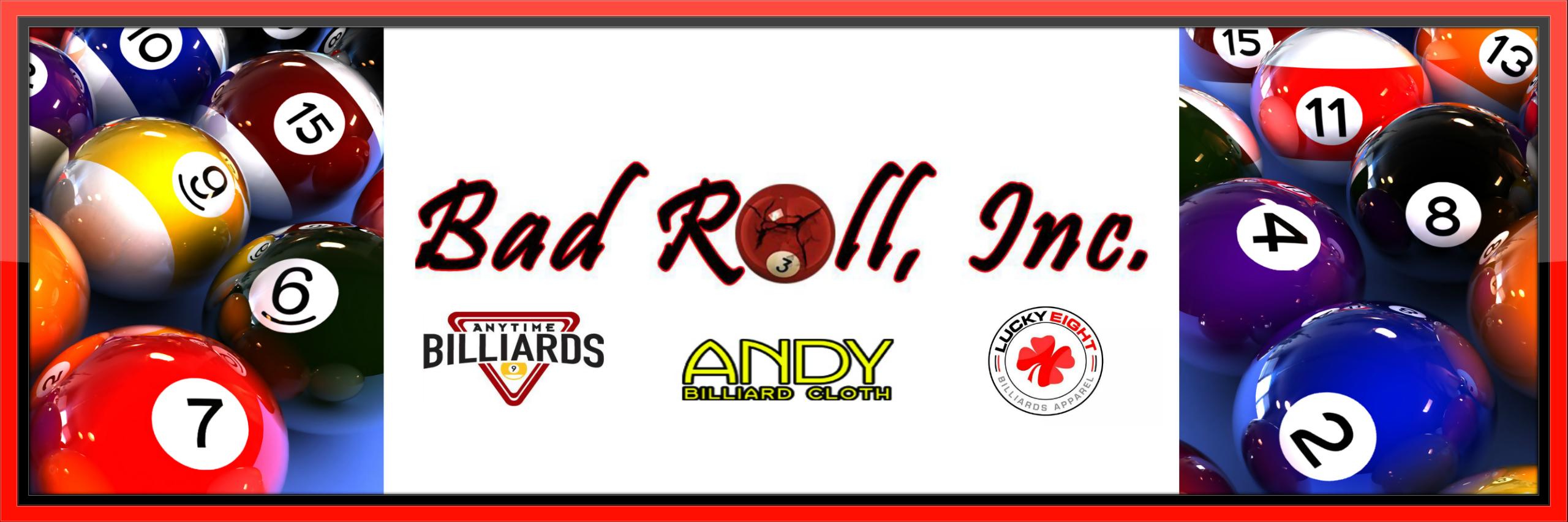 Bad Roll Inc
