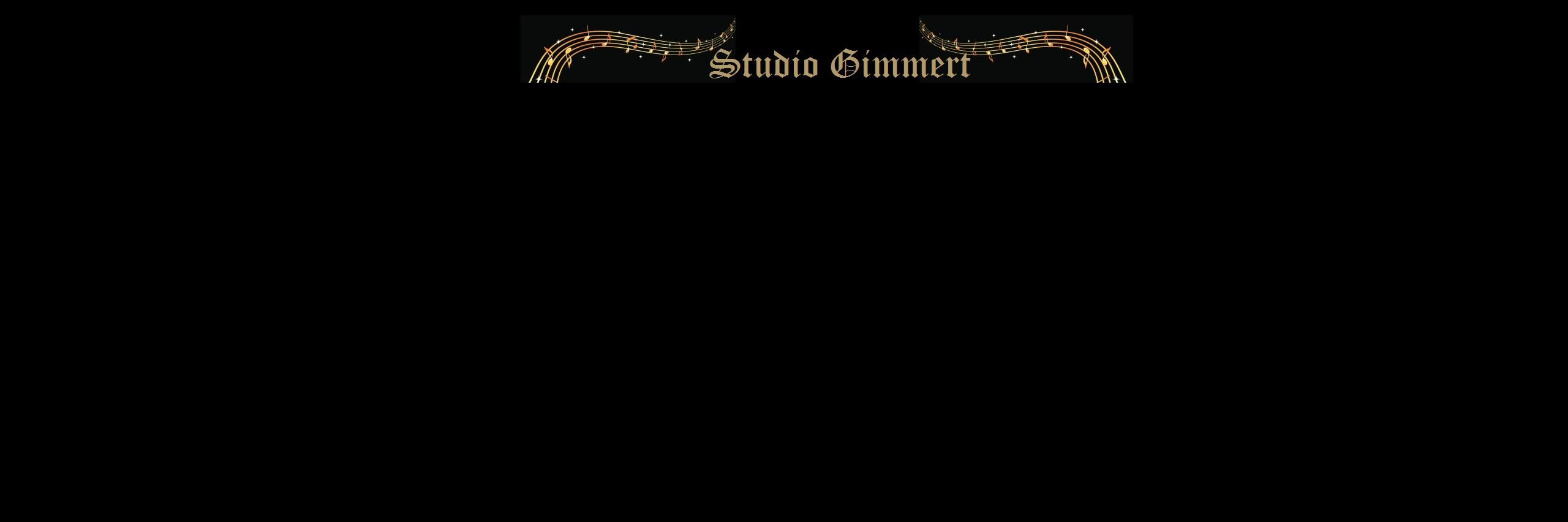 Studio Gimmert