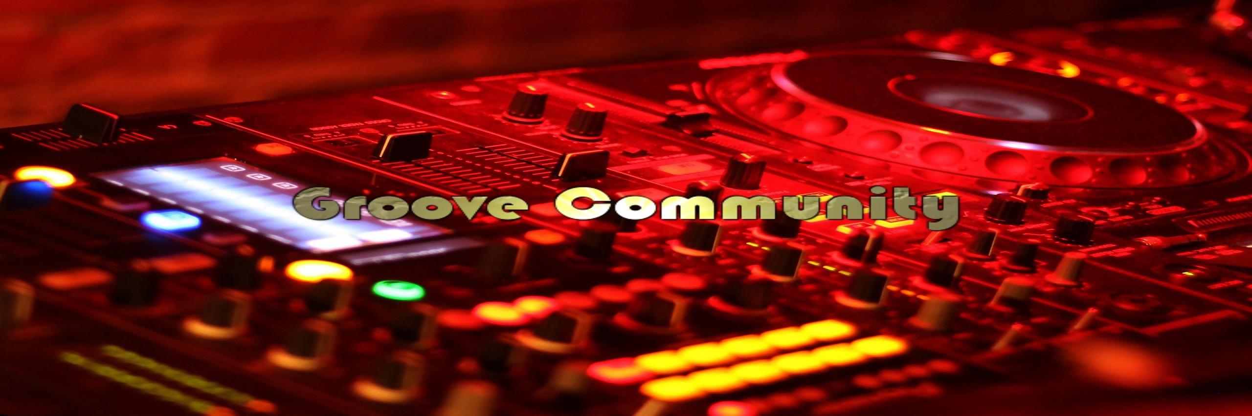 Groove Community