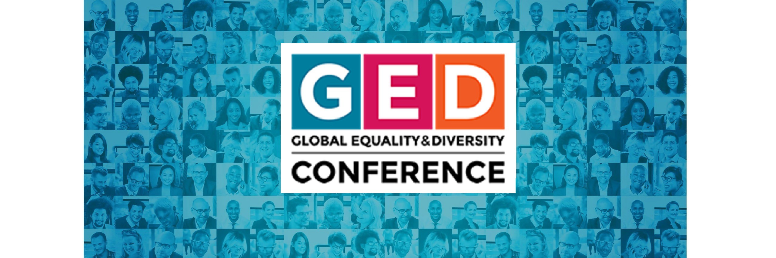 GED Conference London 2017