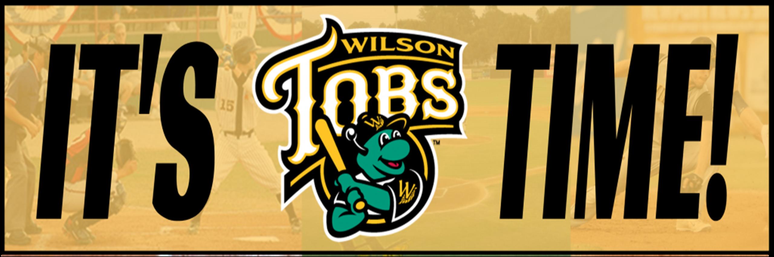 Wilson Tobs Baseball Network