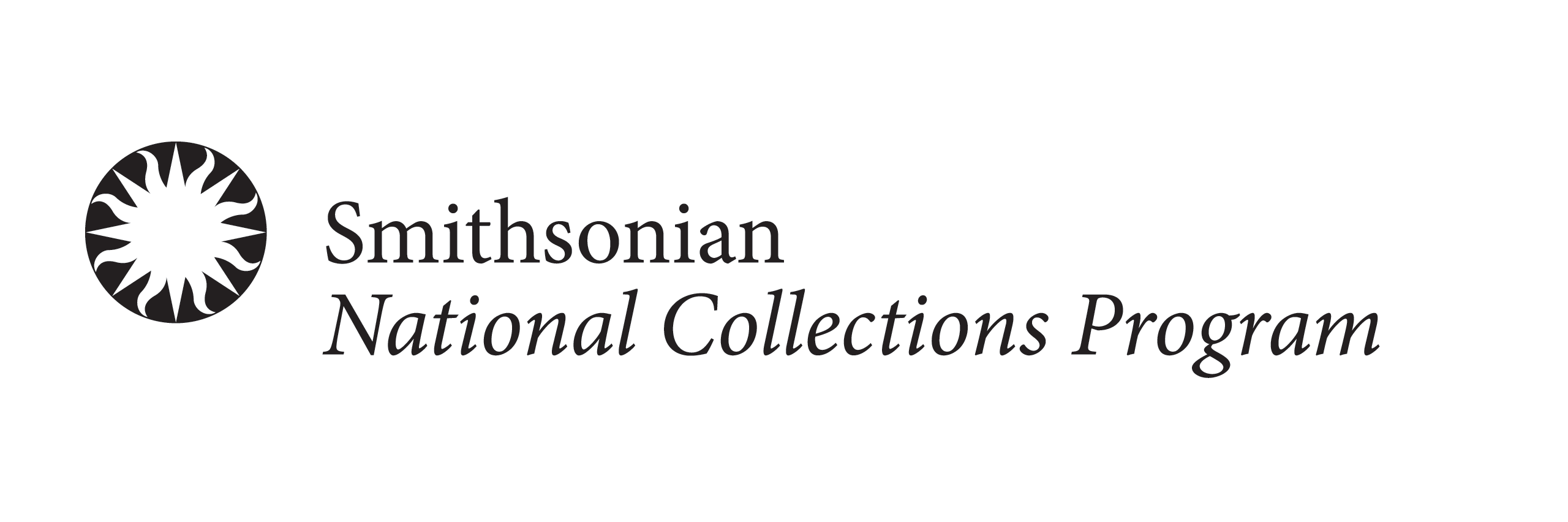 National Collections Program
