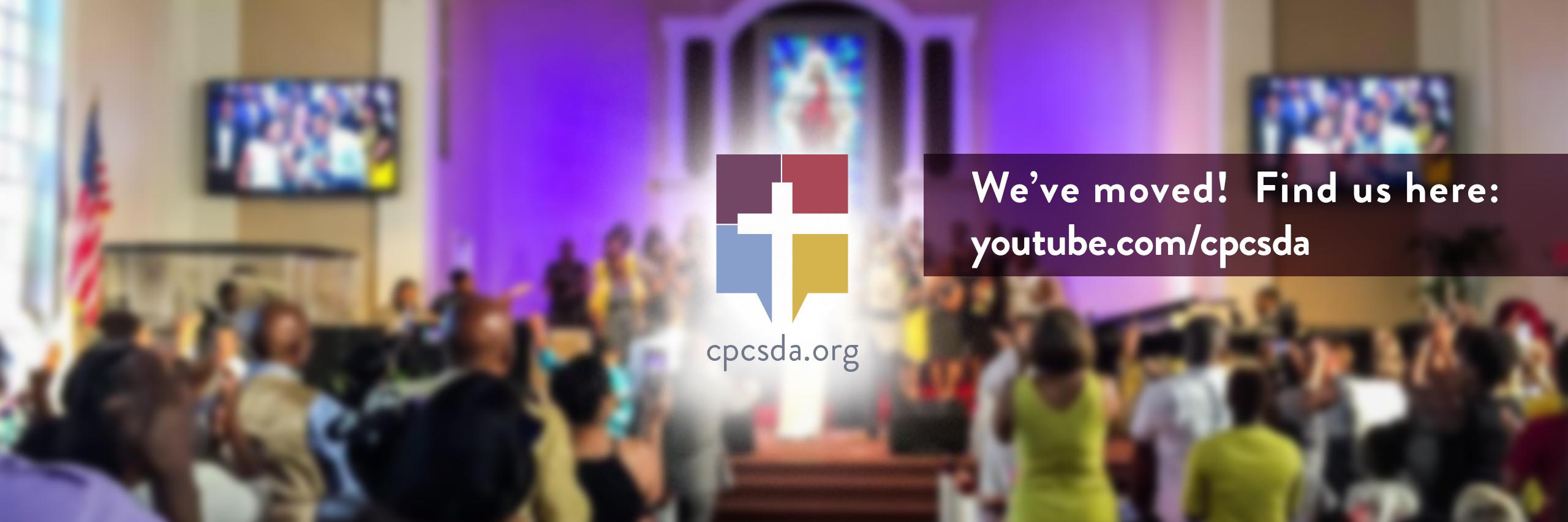 Community Praise Church of Seventh-day Adventists