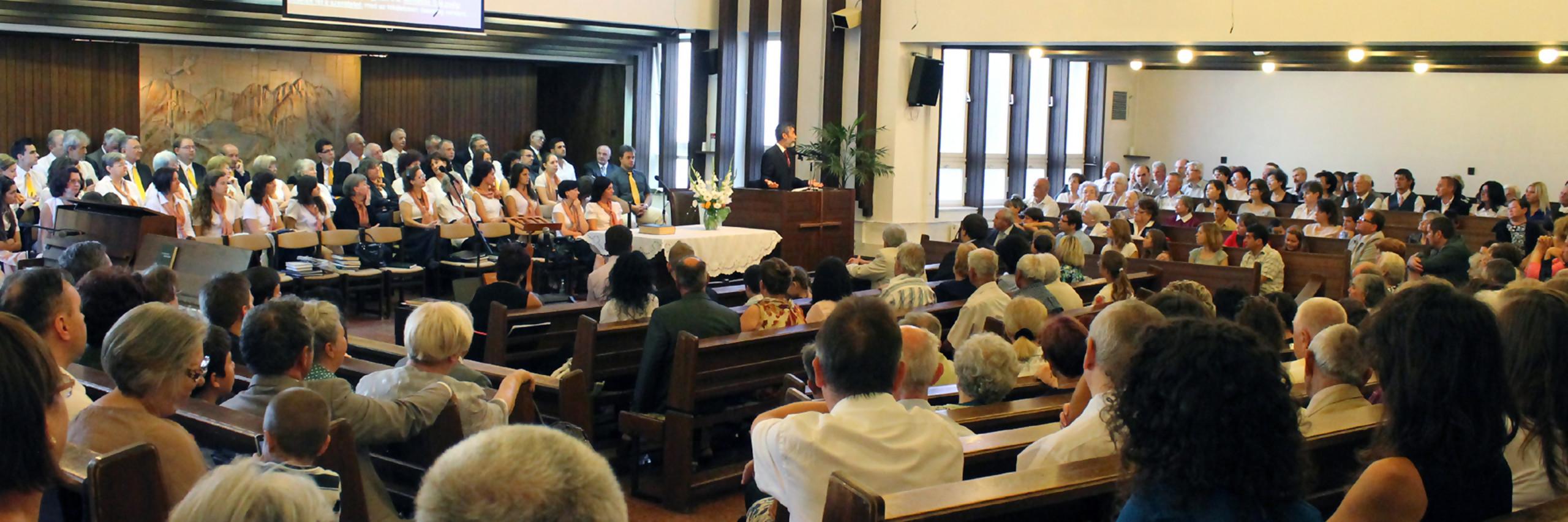 Debreceni Baptista Gyülekezet