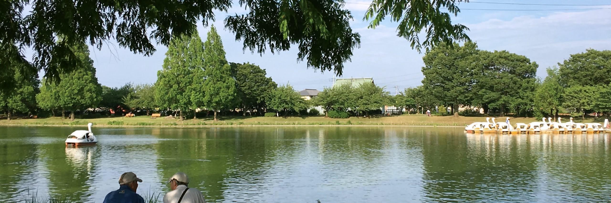 saitama-parks