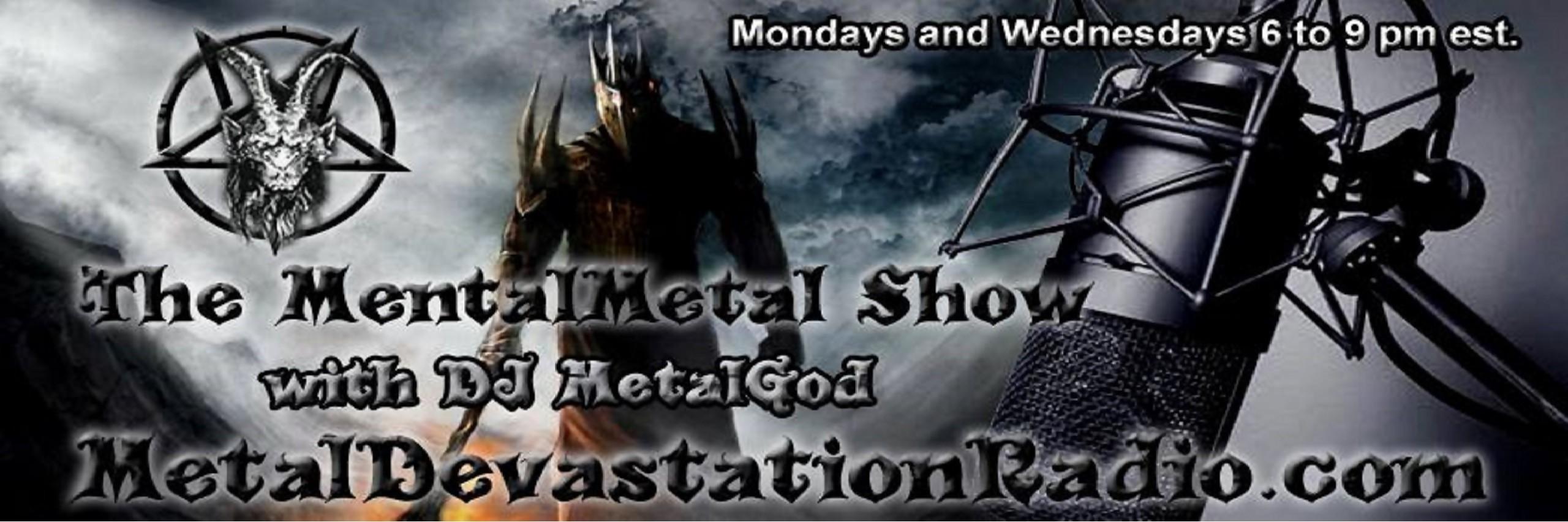 MentalMetal Show