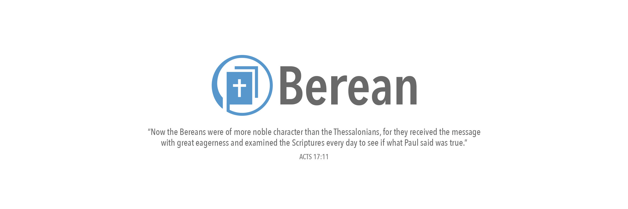 Berean Community Church LIVE