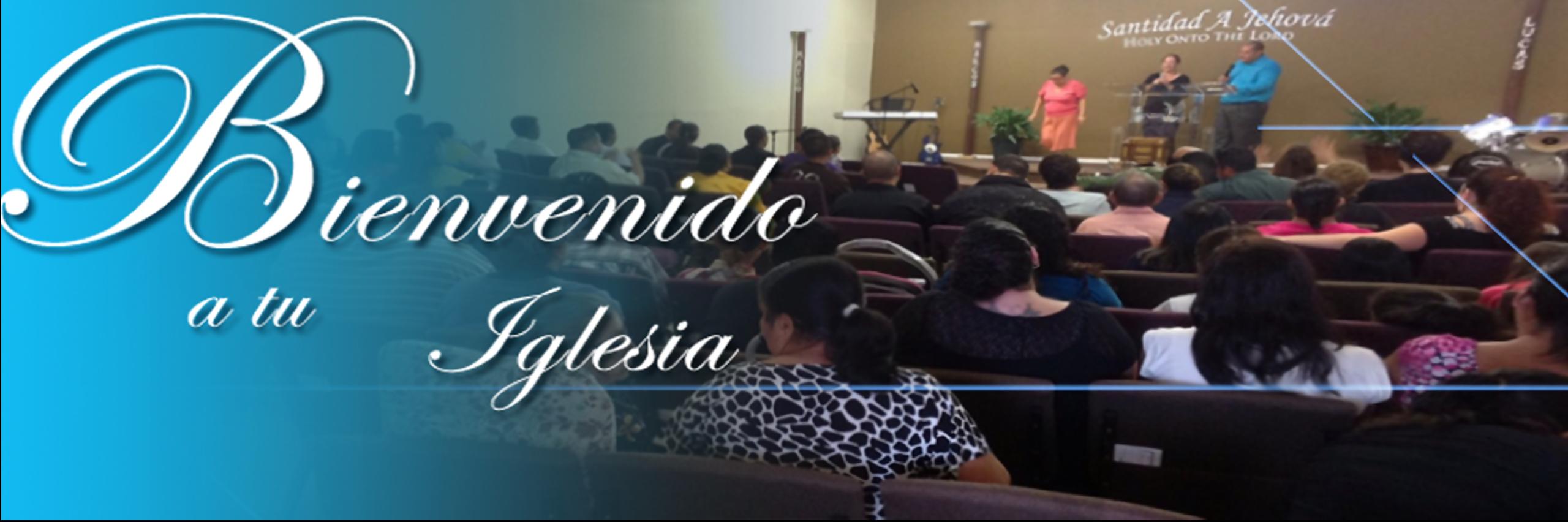 Iglesia Misionera Una Nueva Esperanza en Cristo Je