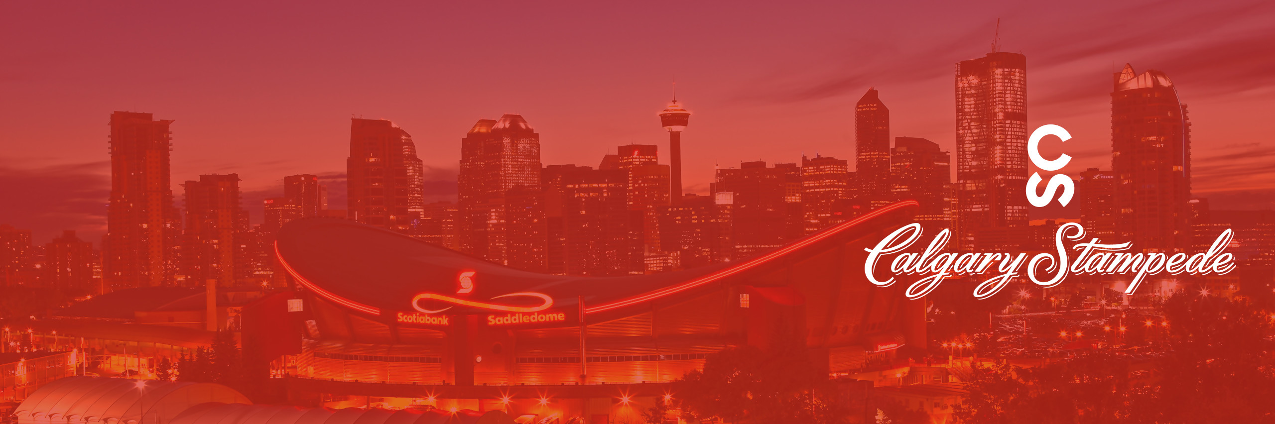 Calgary Stampede - Agriculture - Saddledome