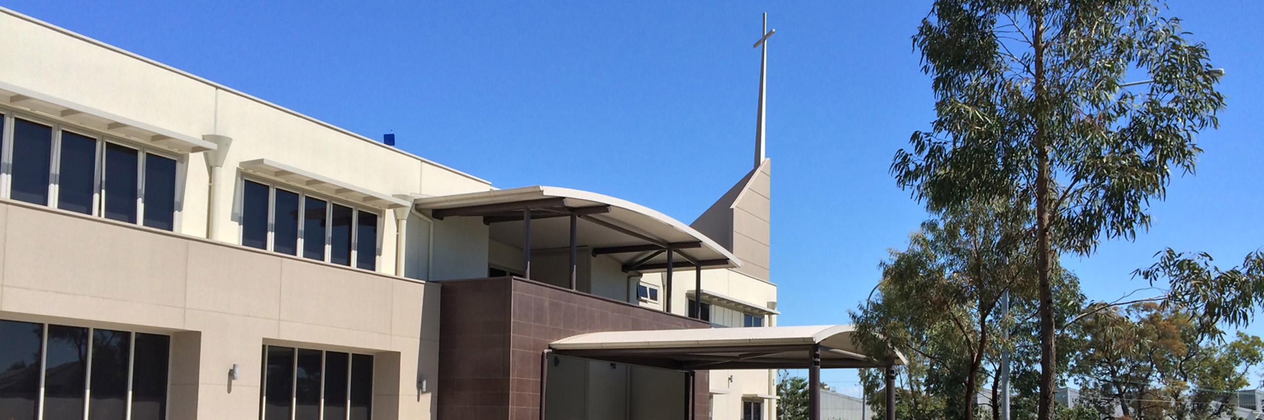 Faith Baptist Sydney