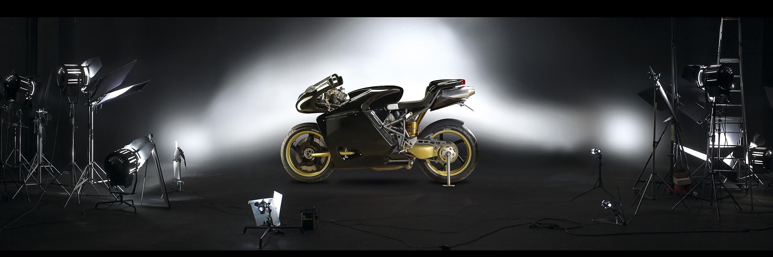 RenNa Motorcycle