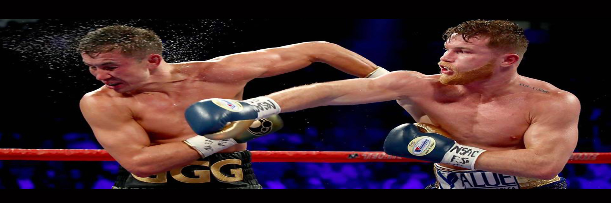 Fight Night Special : Garcia vs Rios Live