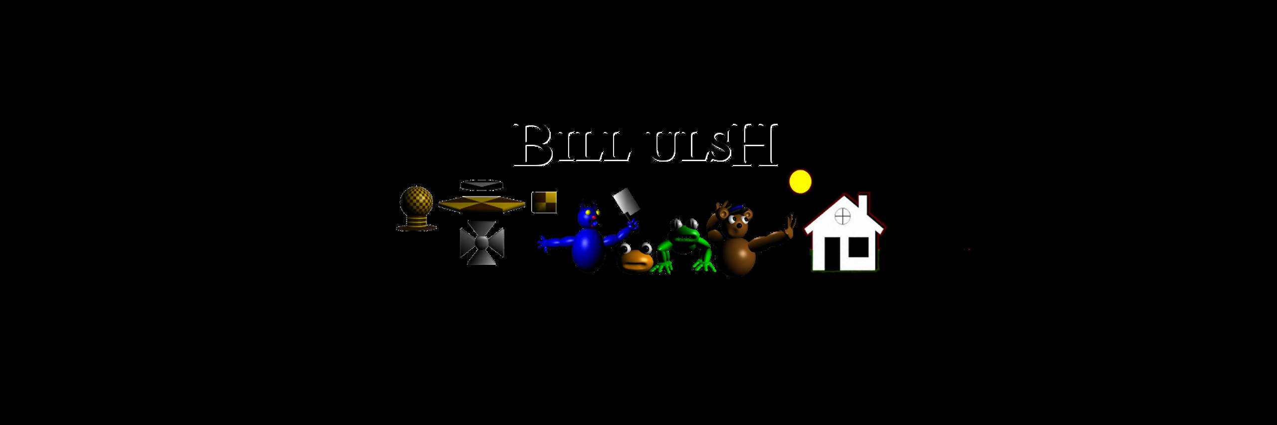 Bill Ulsh - Basement Days Revisited