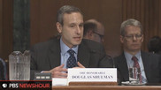 Senate Finance Hearing on IRS Scrutiny
