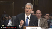 Apple Senate Hearing
