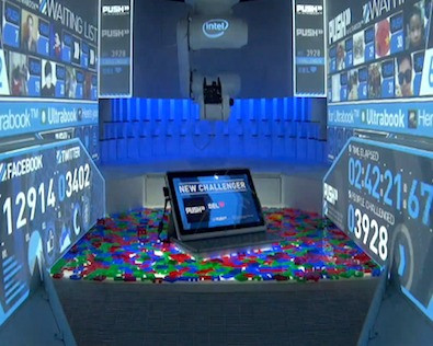 Play Intel&#039;s Push for Ultrabook Game