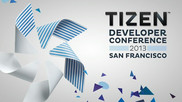 Tizen Developer Conference 2013