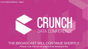 Crunch Data Conference