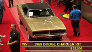 Mecum Live Auction