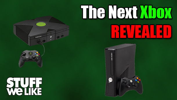 Next Xbox Announcement