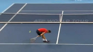 Tennis Shot of the Year, 2012