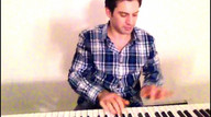 Ragtime version of Led Zeppelin's D'Yer Mak'er