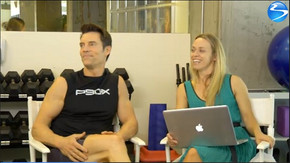 BEACHBODY LIVE! w/Tony Horton