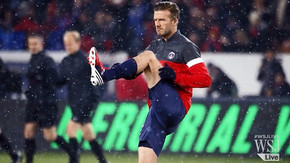 Soccer star David Beckham is retiring