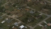 Search continues following Texas tornadoes
