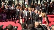 Cannes red carpet: A Castle in Italy
