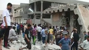 New spate of violence in Iraq kills at least eight