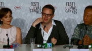 Thai violence from 'Drive' director draws cheers, boos