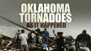 Oklahoma tornado disaster: As it happened