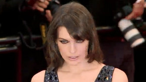 Cannes: Polanski, Chastain and Jovovich on the red carpet