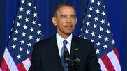 Obama outlines counterterrorism policy
