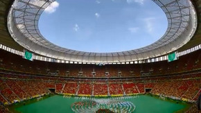 Slideshow Confederations Cup Brazil 2013 - June 15th