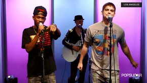 MKTO perform their summer-ready single 'Thank You'