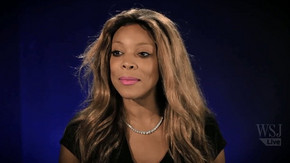 Wendy Williams: 'I would sleep in my car'