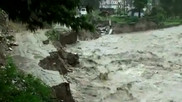 120 killed in India monsoon floods