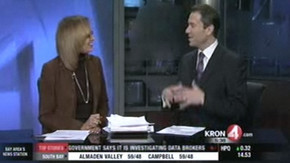KRON4 News San Francisco