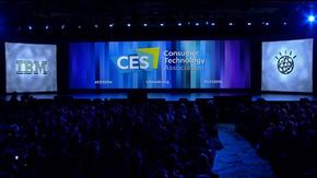 IBM CEO Ginni Rometty 2016 CES Keynote